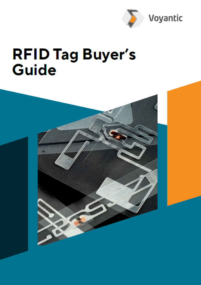 RFID Tag Buyers Guide